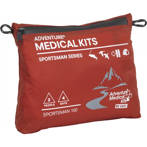 Sportsman 100 Medical Kit