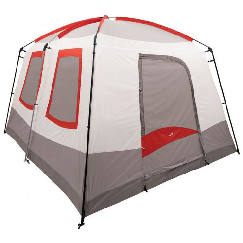 Camp Creek Two-Room Tent