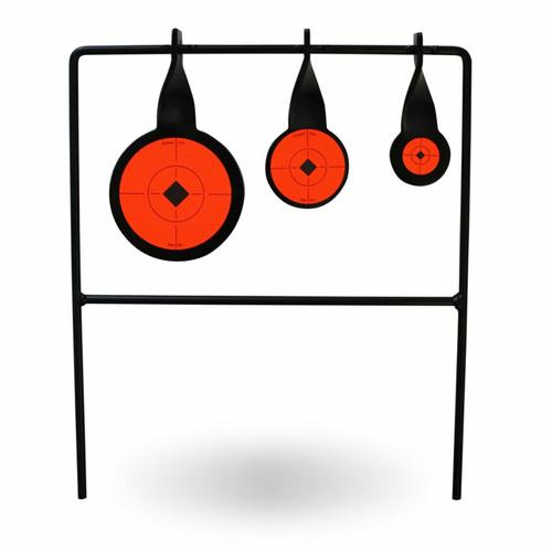 Qualifier Spinner® Rimfire Target