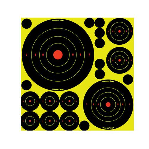Shoot•N•C® Variety Pack- 50 Targets