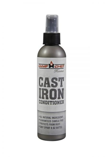 Premium Cast Iron Conditioner