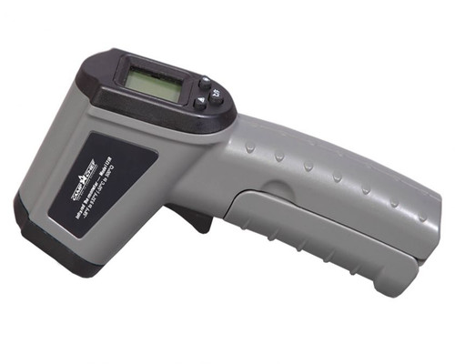 Infrared Cooking Thermometer