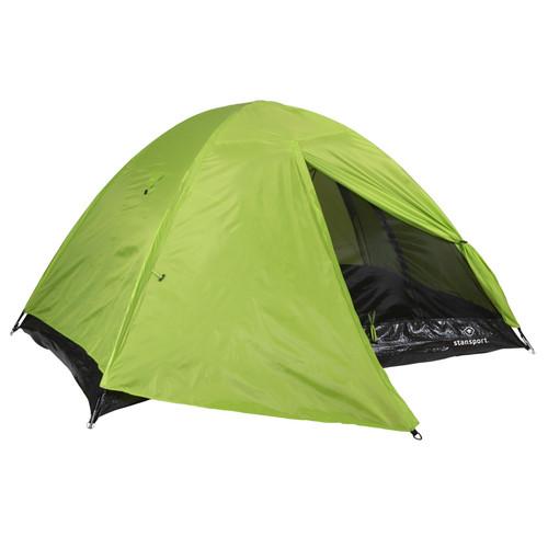 Starlite- Mesh Backpack Tent w/ Full Rain Fly