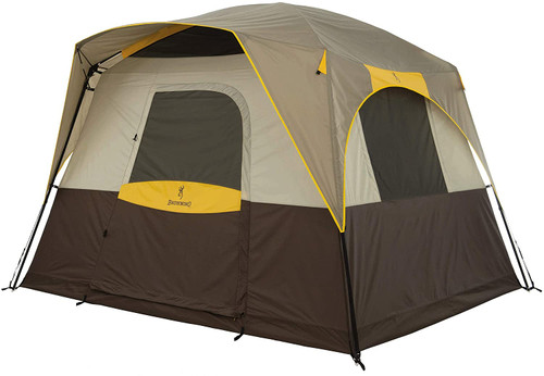 Browning Big Horn 5 Person Cabin Tent