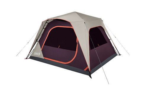 Skylodge™ 6-Person Instant Camping Tent