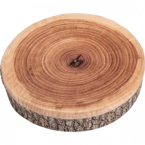 Wood Chip Cushion/Pillow
