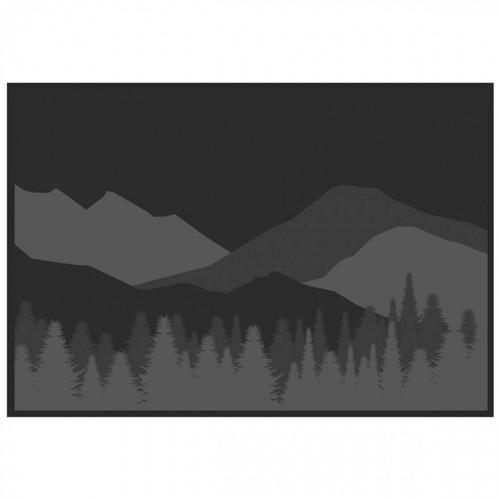 Mountain Wilderness Outdoor Mat 12'x9'