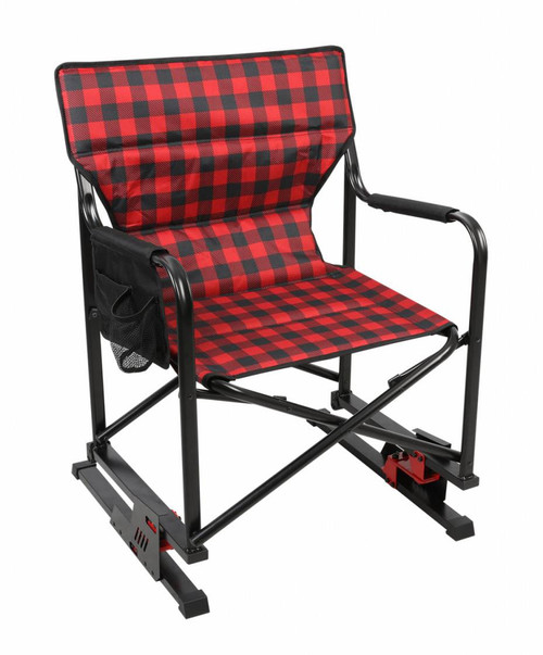 Kuma Spring Bear Chair