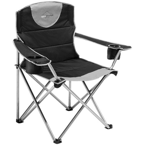 Big-Dude Oversized Chair