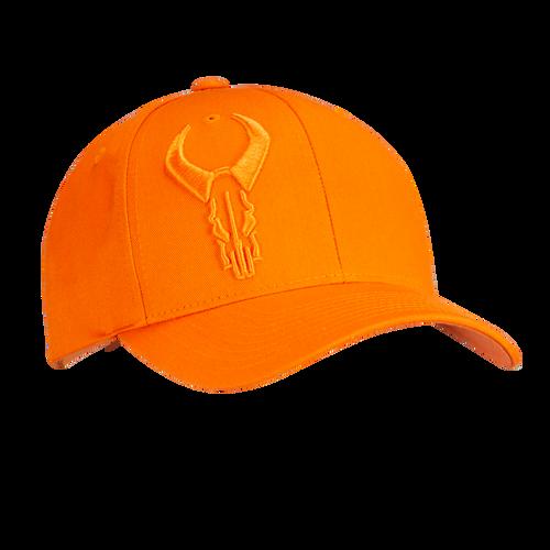 Blaze Orange Snapback
