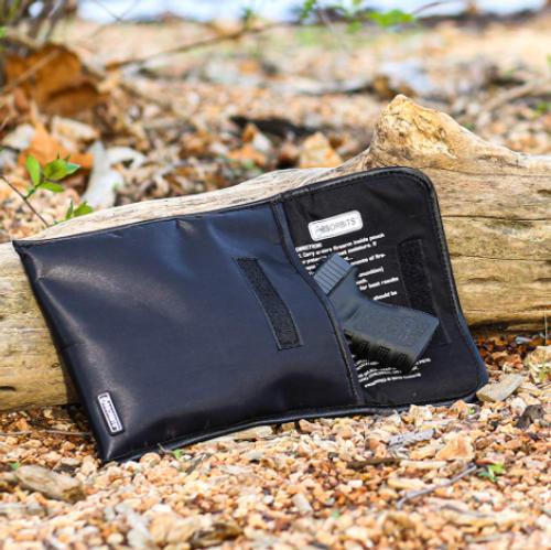 Firearm Bag 1.0