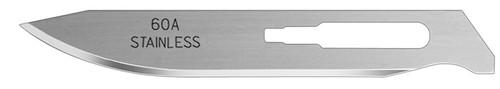 60A Stainless™ Steel Blades - 1 Dozen
