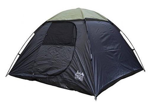 WFS Dome 7'x7' 3-Person Tent
