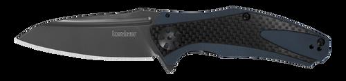 Natrix Carbon Fiber Folding Knife