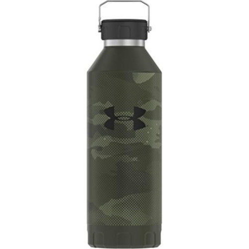 Under Armour Vaccum Insulated Stainless Steel 40oz Camo Bottle