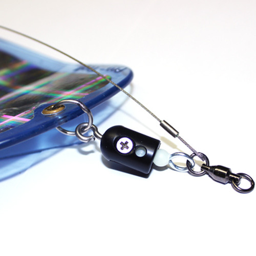 """Good Day FIshing Quick Release System for 11"""" Flashers"""
