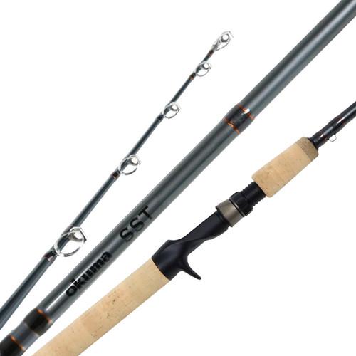 Okuma SST G2 Kokanee Casting Rods
