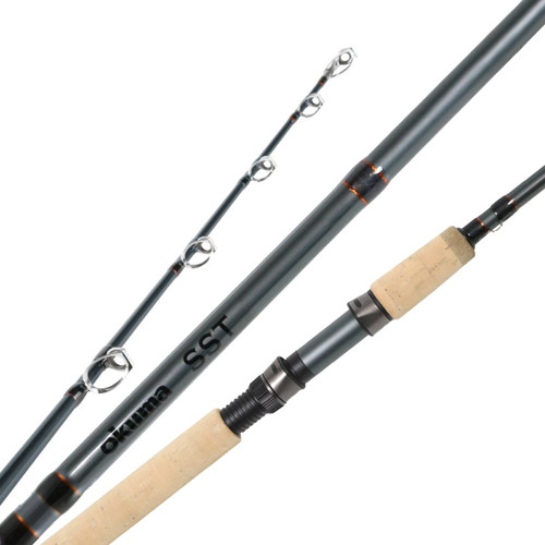 Okuma SST G2 Trout Spinning Rods