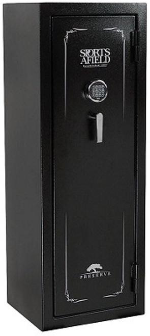 Sports Afield 5520P Preserve w/E-Lock Safe