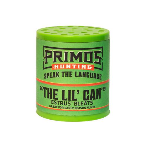 Primos The Lil Can Estrus Bleat