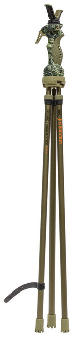 Primos Trigger Stick Gen3 Tall Tripod Shooting Stick