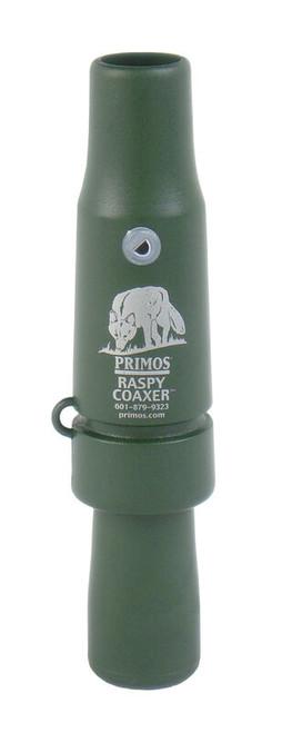 Primos Raspy Coaxer Predator Call