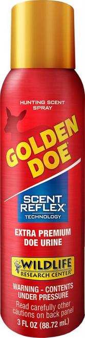Wildlife Research Center- Golden Doe Spray w/ Scent Reflex Technology