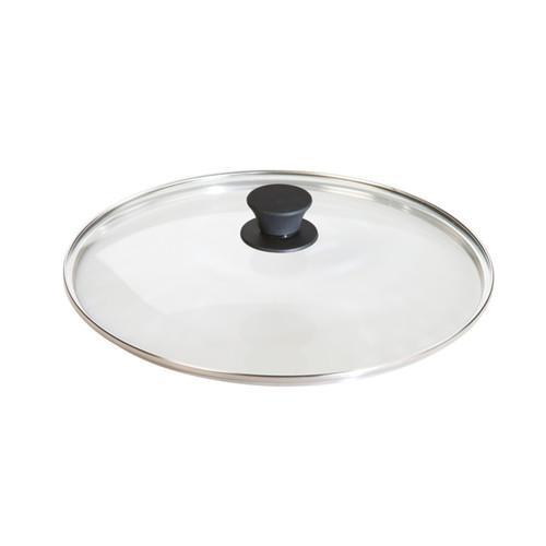 Lodge Round Glass Lids