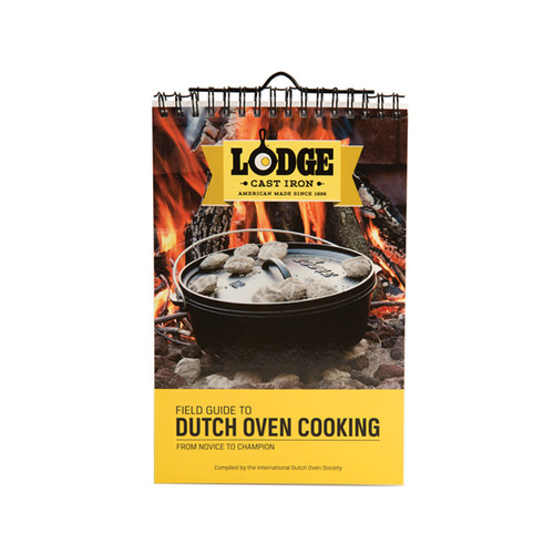 Lodge Field Guide to Dutch Oven Cooking