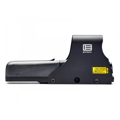 Holographic Weapon Sight 512™