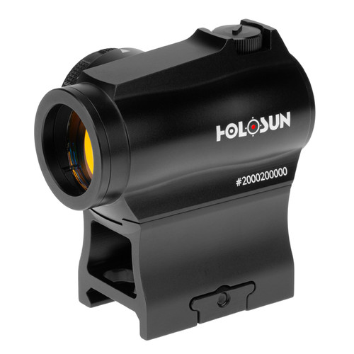 Holosun HE503R-GD Gold Dot
