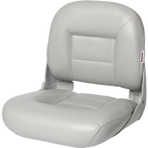 Tempress NAVISTYLE LOW-BACK BOAT SEAT