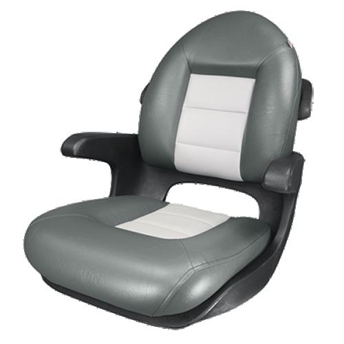 Tempress ELITE HELM HIGH-BACK BOAT SEAT