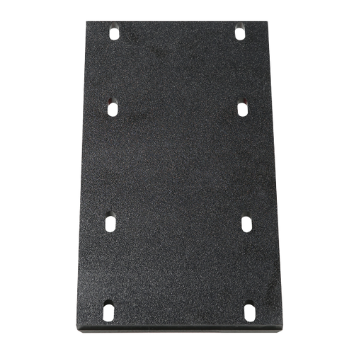 Tempress HELM SEAT REINFORCEMENT MOUNTING PLATE