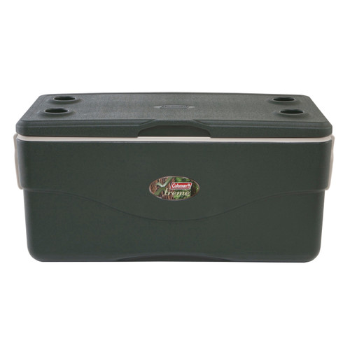 Coleman 120qt Extreme Forest Green Cooler