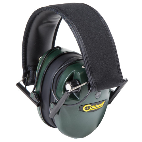 Caldwell E-Max Low Pro Electronic Ear Muff