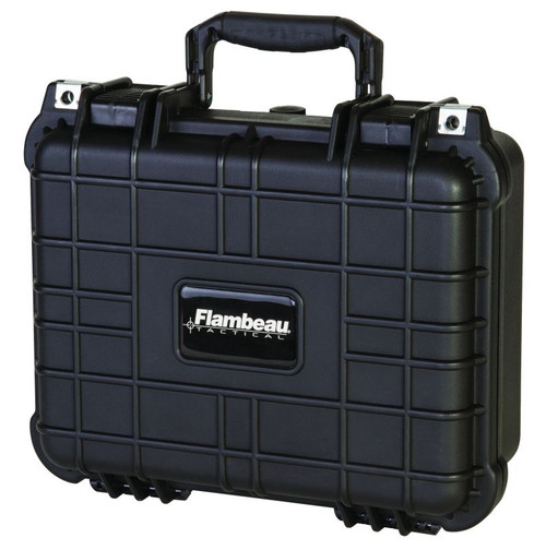 Flambeau HD Series Pistol Case - Small