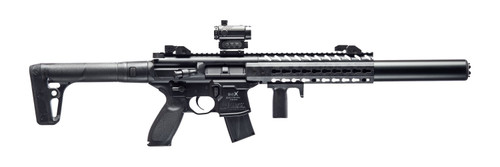 SIG MCX AIR RIFLE RED DOT