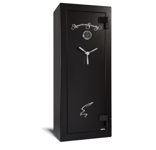 "AMSEC 59""x24"" Safe With E-Lock"