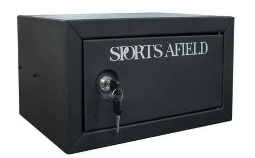 Sports Afield Journey Ammo Cabinet - Small