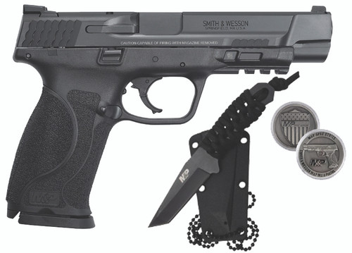 S&W M&P®9 M2.0™ SPEC SERIES PISTOL KIT