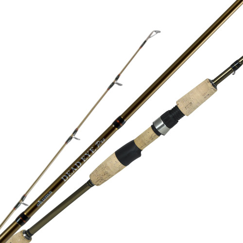 Okuma Dead Eye Pro Spinning Rods (1 Piece)