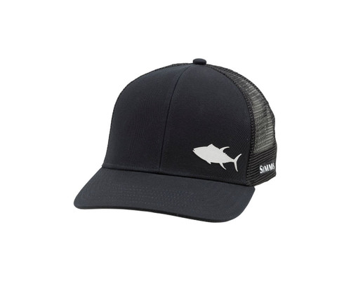 SIMMS PAYOFF TRUCKER HAT