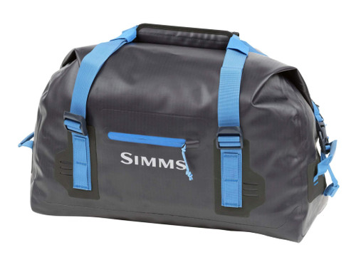 SIMMS DRY CREEK WATERPROOF DUFFEL - 60L