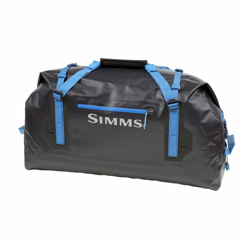 SIMMS DRY CREEK WATERPROOF DUFFEL - 200L