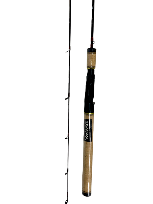 Spinmatic D UL Spinning Rods