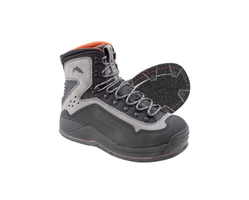 SIMMS G3 GUIDE WADING BOOT - FELT SOLE