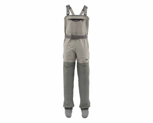 SIMMS WOMAN'S FREESTONE WADERS - STOCKINGFOOT