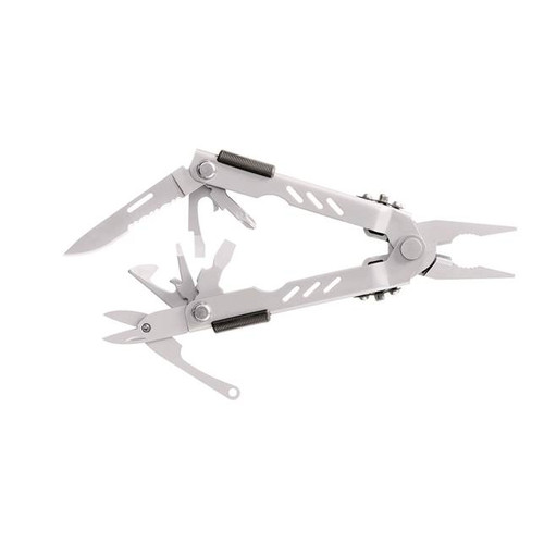 GERBER MULTI-PLIER 400 COMPACT SPORT - STAINLESS