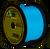 Power Pro Slick Marine Blue (1500 Yards)